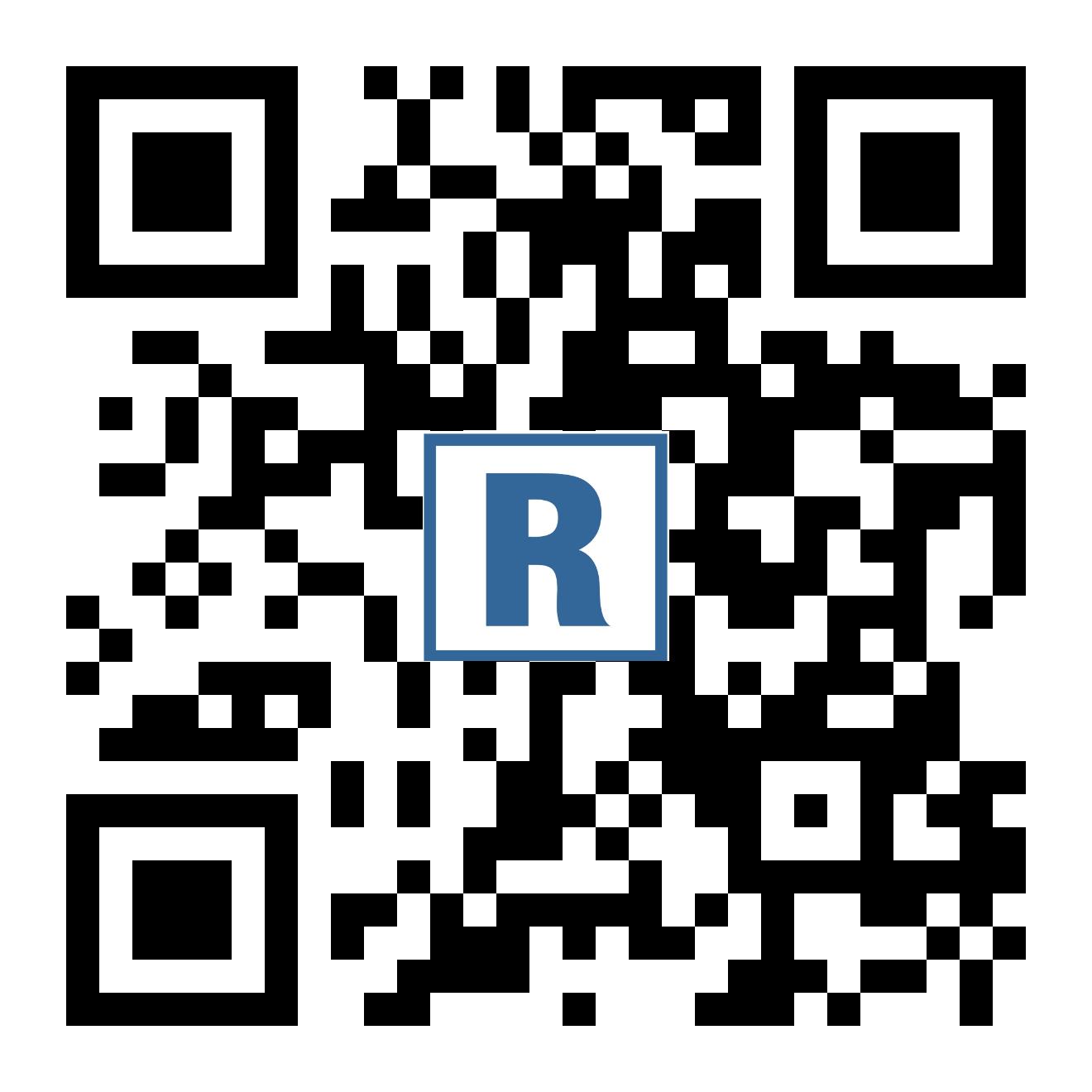 QR Code IG-Roehrig